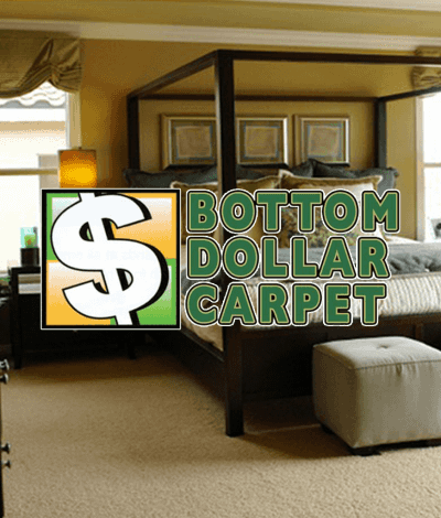 Bottom Dollar Carpet