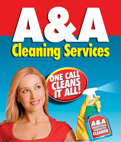 A and A Cleaning Services
