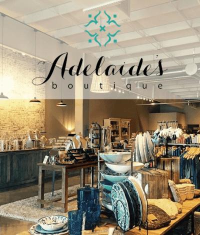 Adelaides Boutique