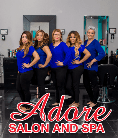 Adore Salon and Spa