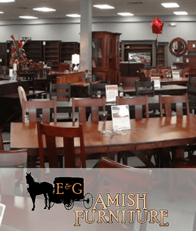 E and G Amish Furniture