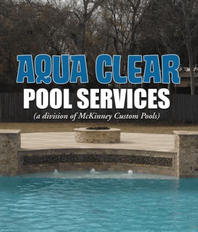 Aqua Clear Pool Services
