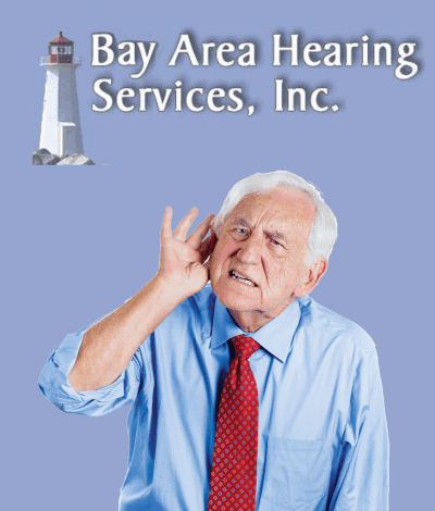 Bay Area Hearing Services Inc.