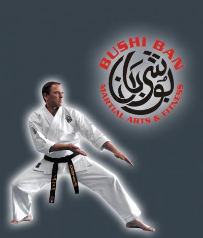 Bushi Bans Martial Arts and Fitness
