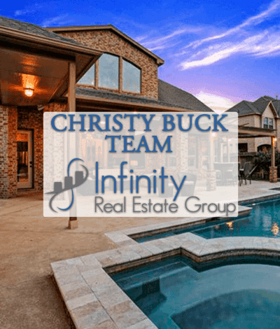 Christy Buck Team- Infinity Real Estate Group