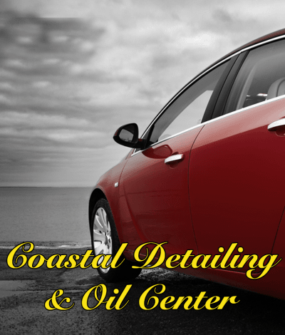 Coastal Detailing and Oil Center