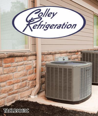 Colley Refrigeration