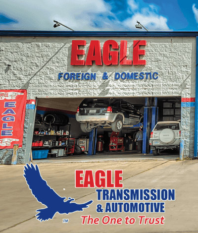 Eagle Transmission and Automotive