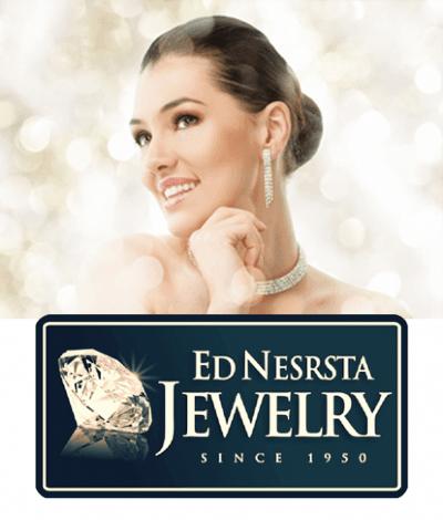 Ed Nesrsta Jewelry
