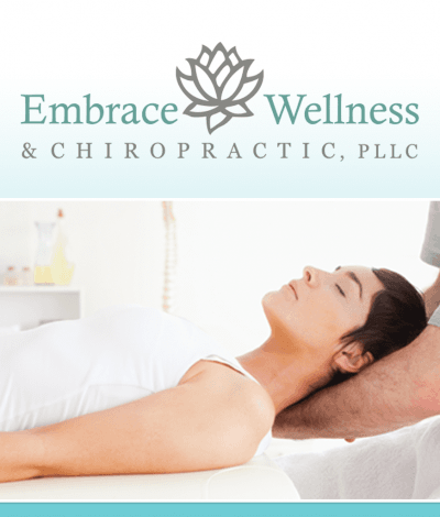 Embrace Wellness and Chiropractor PLLC