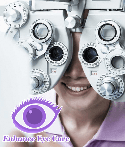 Enhance Eye Care