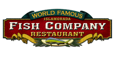 World Famous Islamorada Fish Company Restaurant
