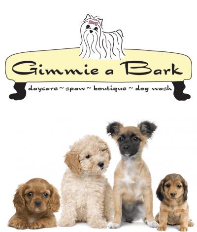 Gimmie A Bark