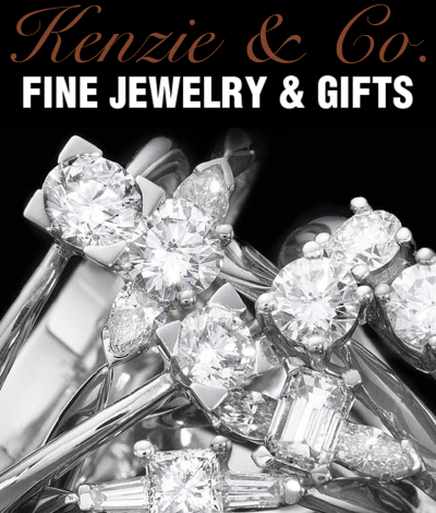 Kenzie & Co. - Fine Jewelry & Gifts