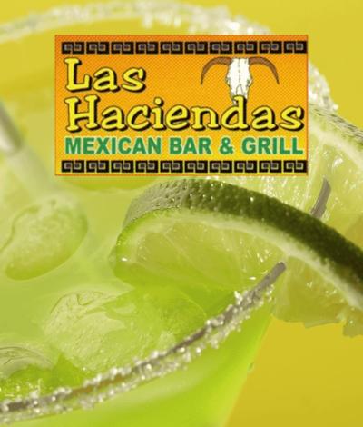 Las Haciendas Mexican Bar and Grill