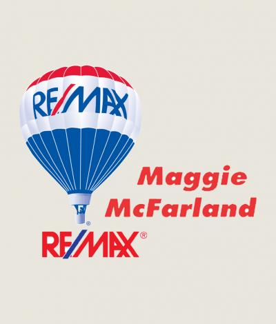 ReMax- Maggie McFarland