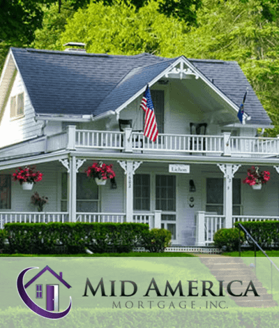 Mid America Mortgage Inc.