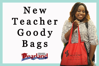 NEW TEACHER FEATURED