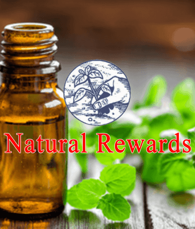 Natural Rewards