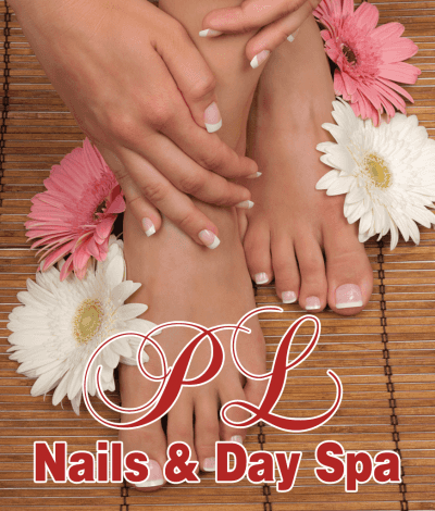 PL Nails and Day Spa