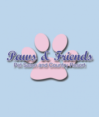 Paws and Friends Pet Salon and Country Resort