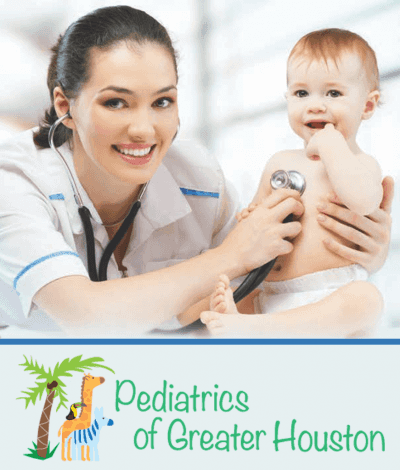 Pediatrics of Greater Houston