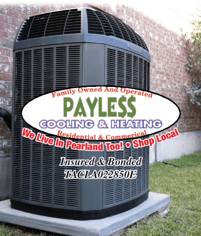 Payless Cooling and Heating