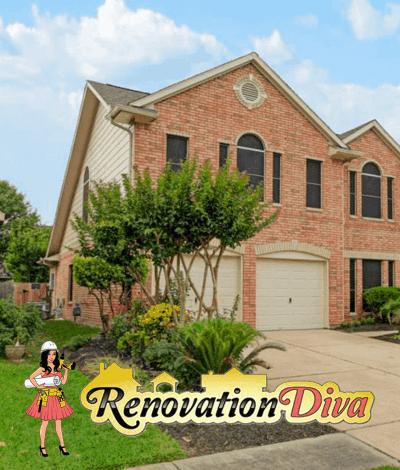 Renovation Diva