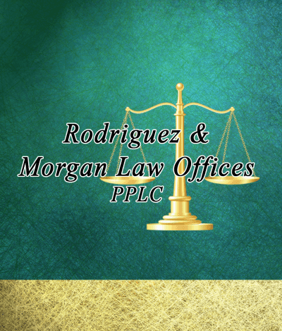 Rodriguez and Morgan Law Offices PPLC