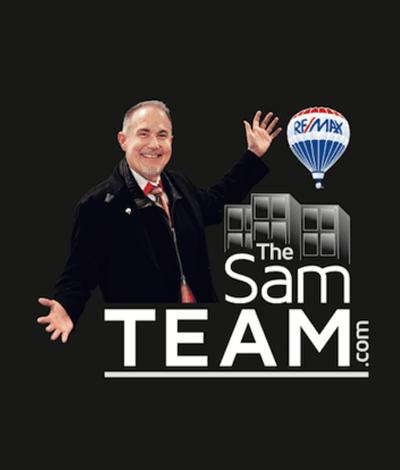 The Sam Team- ReMax
