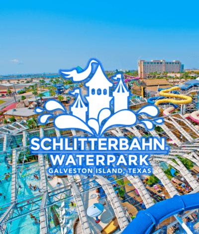 Schlitterbahn Waterpark- Galveston