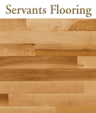 Servants Flooring