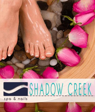 Shadow Creek Spa and Nails