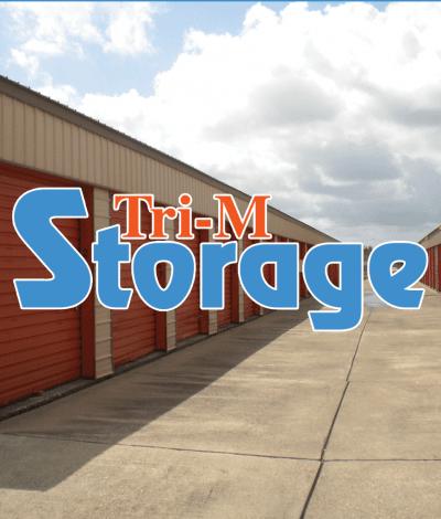 Tri-M Storage