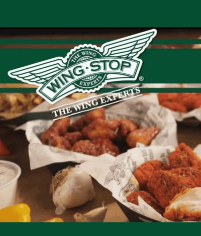 Wingstop- The Wing Experts