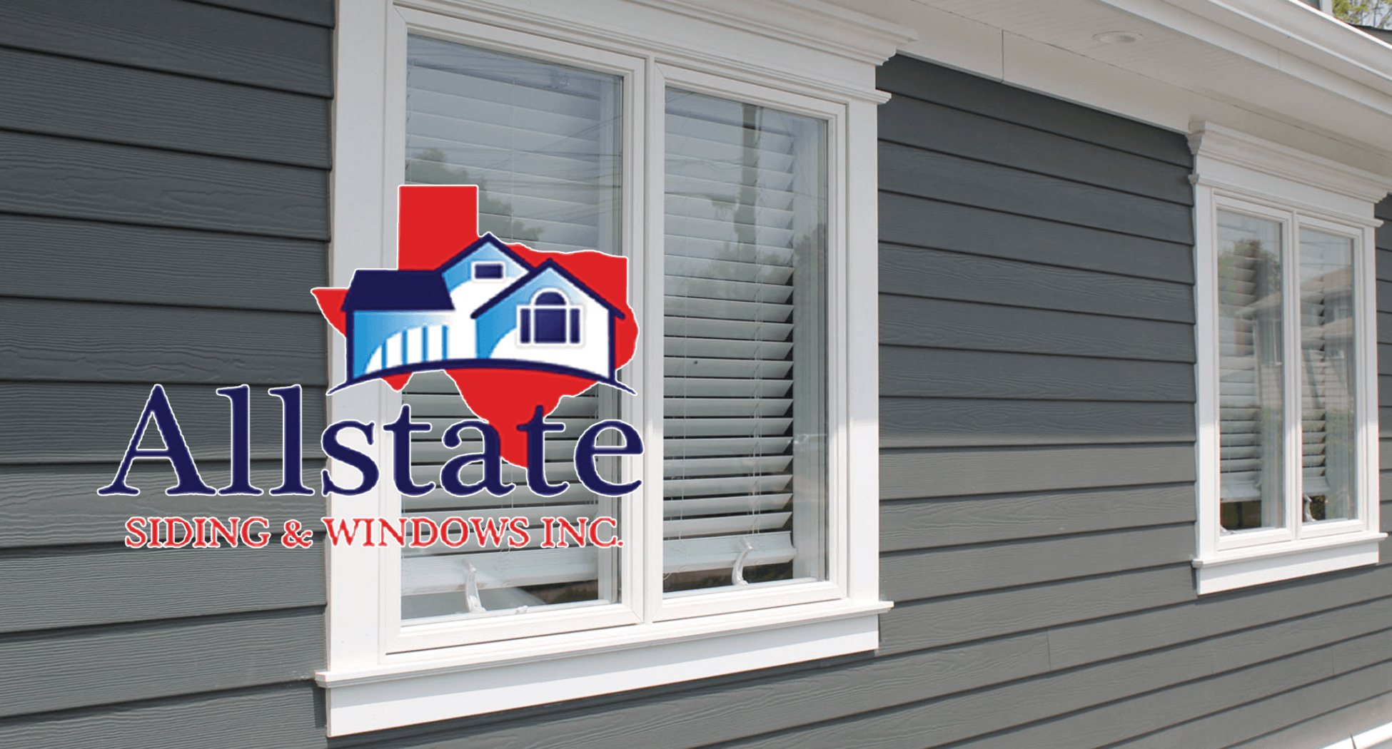 Allstate Siding and Windows Inc.