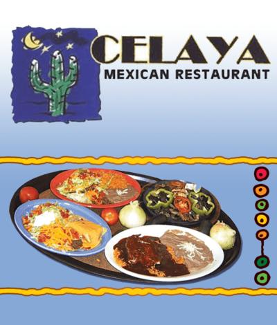 Celaya Mexican Restaurant