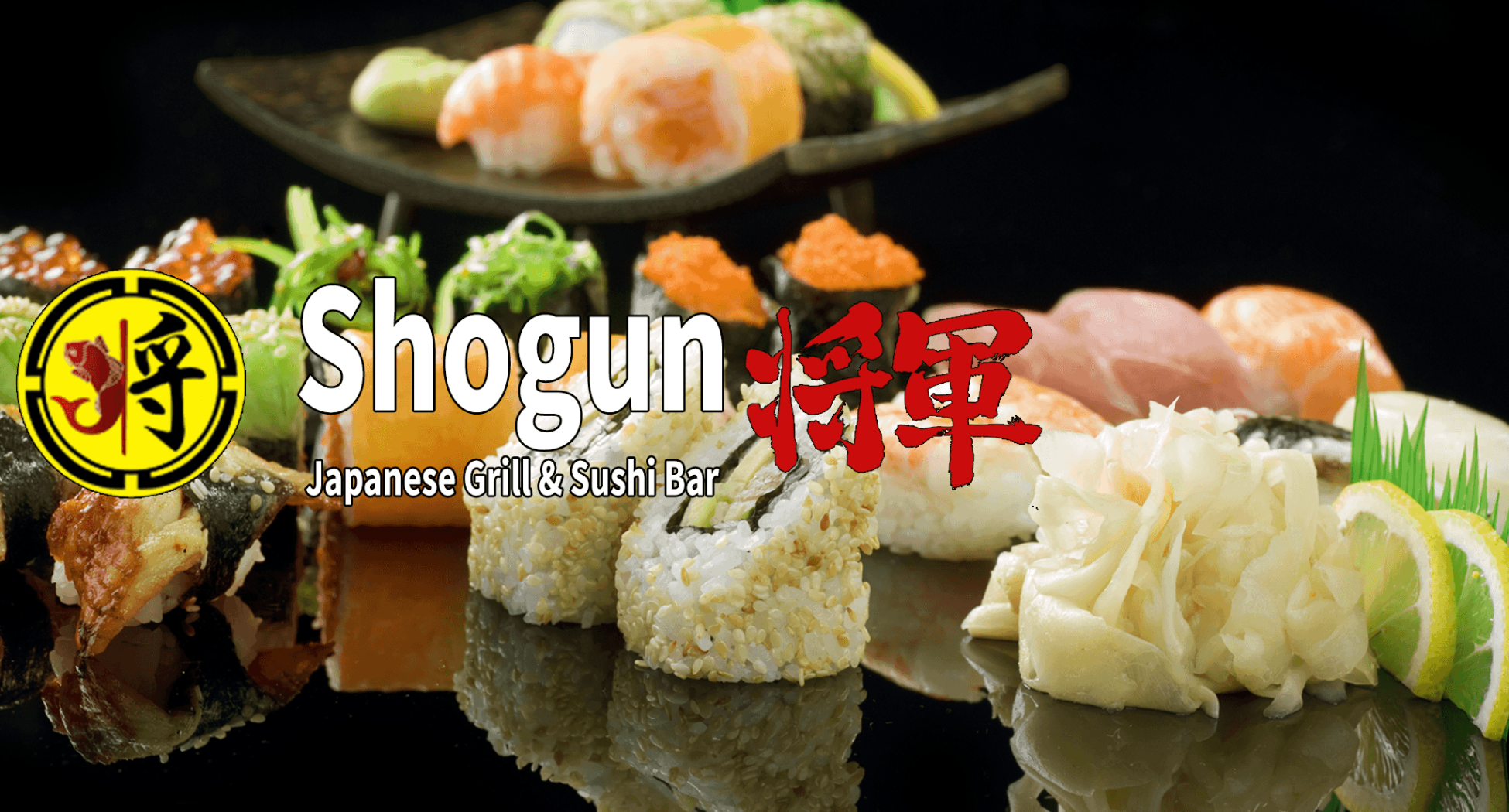 photo regarding Printable Coupons Shogun called Shogun Eastern Grill and Sushi Bar