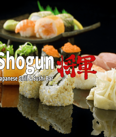 image relating to Printable Coupons Shogun referred to as Shogun Eastern Grill and Sushi Bar