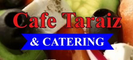 Cafe Taraiz and Catering